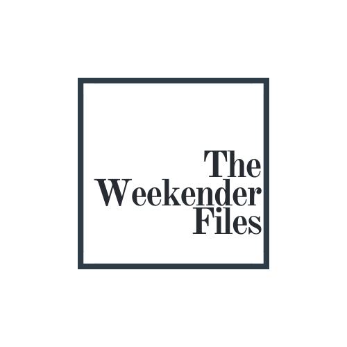 The Weekender Files